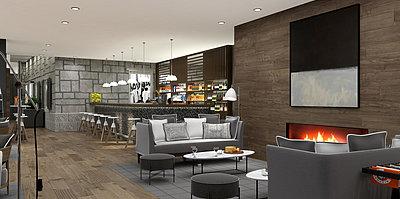 Spice Lounge ( Modellbild) - Hotel Bellevue Dubrovnik