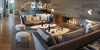 Spice Lounge - Hotel Bellevue Dubrovnik