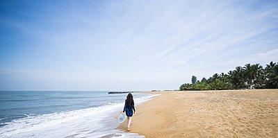 Strand - Anantara Kalutara