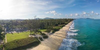 Strand - Anantara Mai Khao Phuket Villas