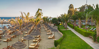 Strand - Four Seasons Limassol
