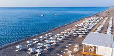 Strand - Gennadi Grand Resort