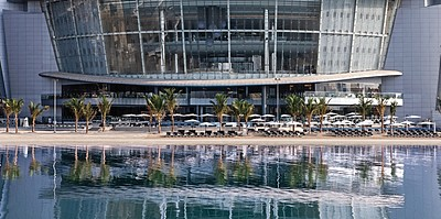 Strand Jumeirah at Etihad Towers