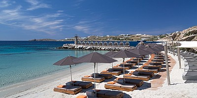 Strand - Santa Marina, A Luxury Collection Resort