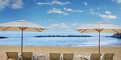Strand - The Ritz-Carlton, Abama