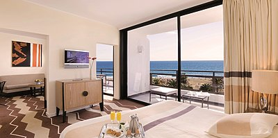 Suite - Seaside Palm Beach