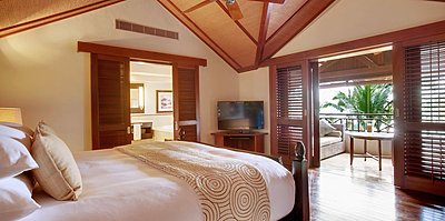 Sunset Junior Suite - LUX Le Morne