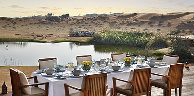 Al Wadi Desert, A Ritz-Carlton Hotel