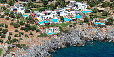 Thalassa Villas & Dream Suites