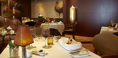 Il Gallo D'Oro Restaurant