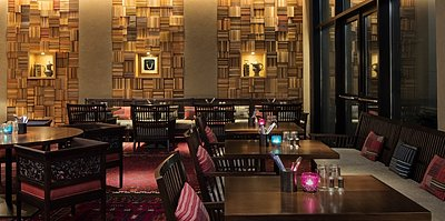 Collective Restaurant - Grand Hyatt Dubai
