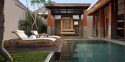 The Kayana - Pool Villa