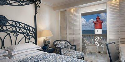 Luxury Seafacing Room