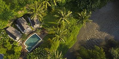 Swimming Pool - The Samaya Ubud