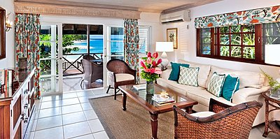 One Bedroom Suite - The Sandpiper