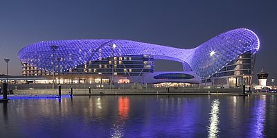 The Yas Viceroy