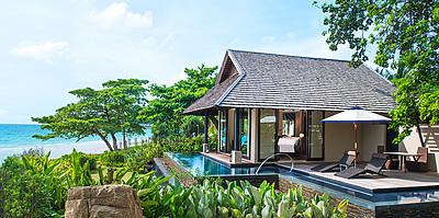 Tropical Pool Villa - Vana Belle, A Luxury Collection Resort