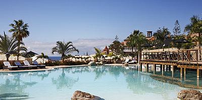 Villen Pool - Bahía del Duque