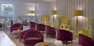 W Café - W Doha Hotel