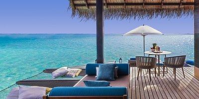 Water Villa - One&Only Reethi Rah