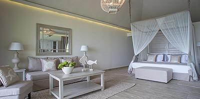 Ocean Front Villa - Zawadi Hotel