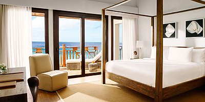 Zemi Beach House Resort & Spa - Luxury Ocean View King mit Pool