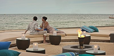 InterContinental Hua Hin - Fireside
