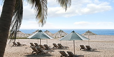 Strand - Hilton Salalah