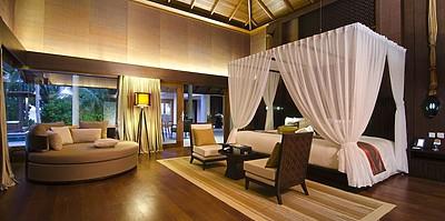 Dhevanafushi Maldives Luxury Resort - Beach Island Revive