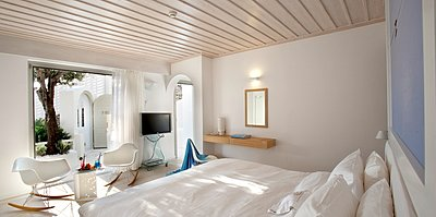 Honeymoon Suite - Grace Mykonos, Auberge Resorts Collection