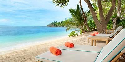 Kempinski Seychelles - Strand
