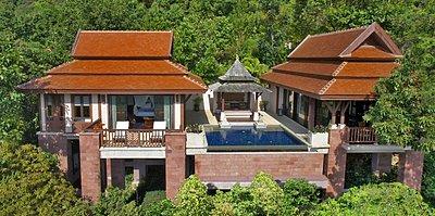 Pimalai Resort & Spa - Pool Villa