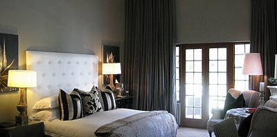 Laird´s Lodge - Luxury Room