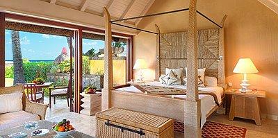 The Oberoi Mauritius - Luxury Pavilion