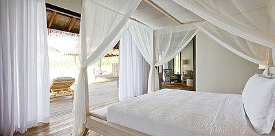 Maalifushi - Beach Villa