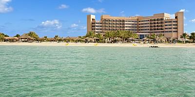 Strand Danat Resort Jebel Dhanna