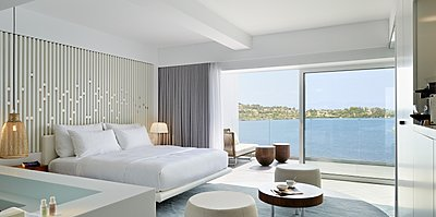 Nikki Signature Suite - Nikki Beach Resort & Spa