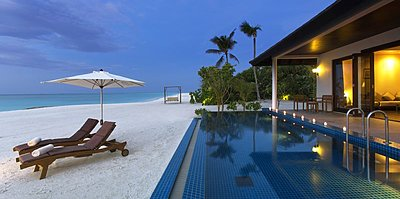 Atmosphere Kanifushi - Sunset Pool Villa