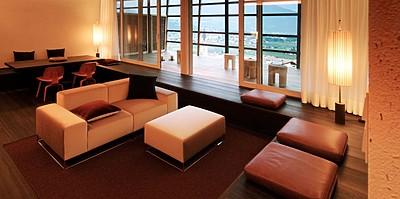 Luxury Suite (auf Anfrage) - Pergola Residence
