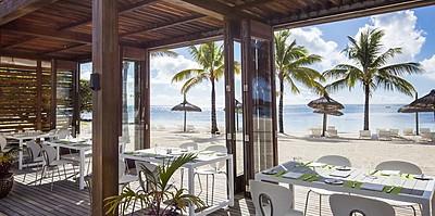 Restaurant Tides Beach - Long Beach