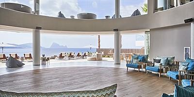 Fitness Studio - 7Pines Resort Ibiza