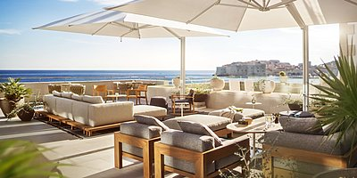 Abakus Piano Bar - Hotel Excelsior Dubrovnik