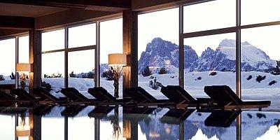 Alpina Spa