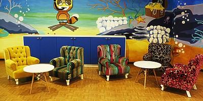 Ambassador Kids Club - Grand Velas Riviera Maya