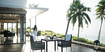 Anantara Peace Haven - Restaurant Il Mare