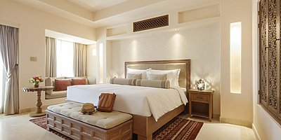 Arabian Deluxe Room - Jumeirah Al Wathba