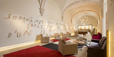 Art Bar - Convent de la Missió