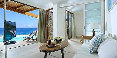 Artemis Suite - Thalassa Villas & Dream Suites