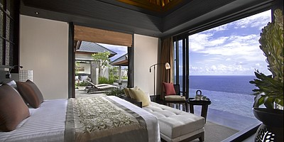 Banyan Tree Ungasan - Cliff Edge Ocean View Pool Villa