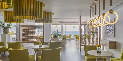 Baos Restaurant - Myconian Korali Relais & Chateaux
